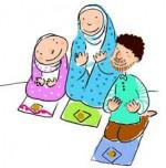 وبلاگ احکام کودکانه