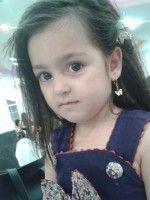 دخترم هانیا