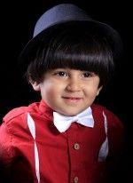 شاهزاده آرین میرزایی