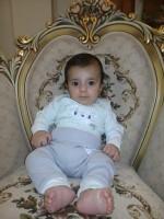 محمدصدرا کوچولو