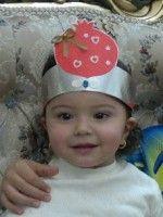 دخترم،قند عسلم،