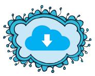 ثبت خاطرات کودک روی سرویس های ابری