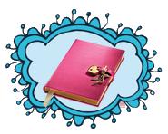 ثبت خاطرات کودک در دفتر خاطرات