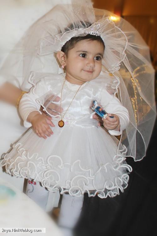 عروس کوشولوی ناز من
