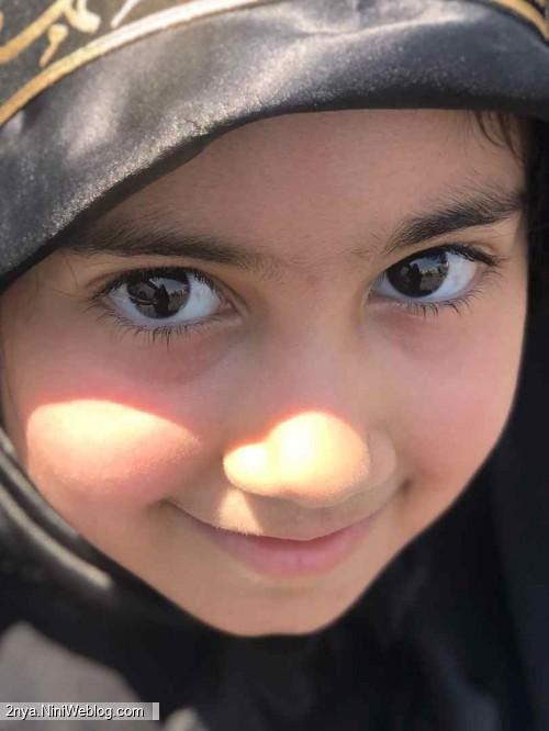 عکس های عاشورا98 محله قصرالدشت شیراز
