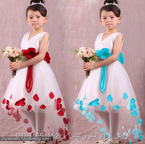 ژورنال لباس های مجلسی دخترانه جدید شیک و زیبا