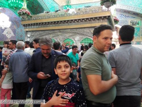 مشهد خرداد96