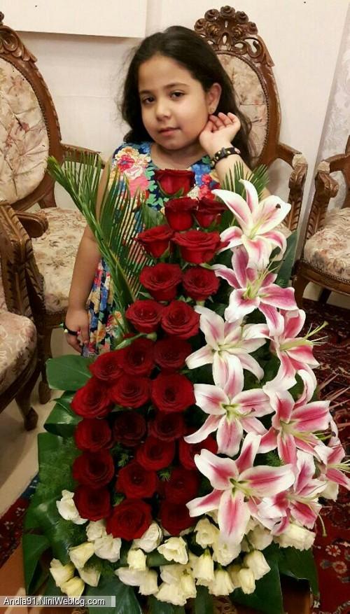 دخترخاله عروس خانم