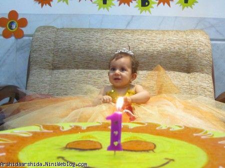 تولد آرشیدا