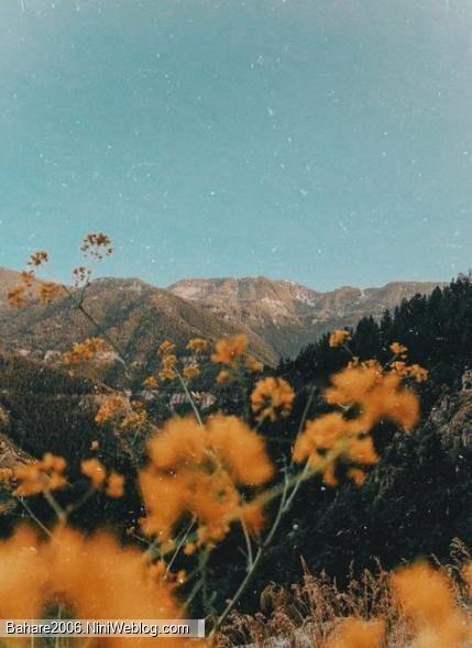 ..خداحافظ تابستان:(،سلام پاییز:)..