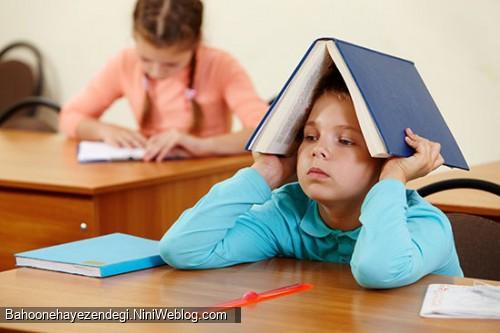 مهمترین نشانههای کودکان دیرآموز چیست؟