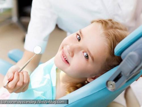 دندانپزشکی کودکان؛ باید و نبایدهای آن