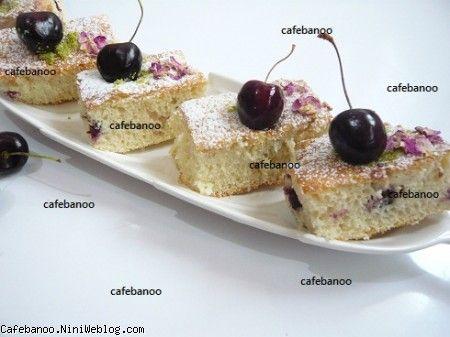 کیک گیلاس