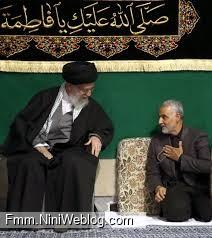 سردار قهرمانِ ایران! ❤