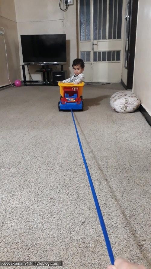 ماشین بازی