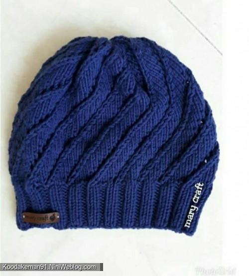 بافت کلاه کجراه