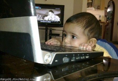 محیای لپ تاپ خوار