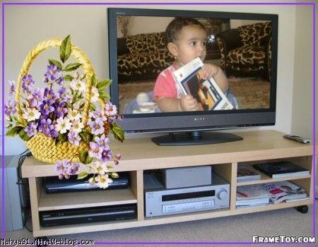 mahya on tv