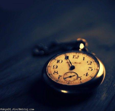 ساعت برنارد!