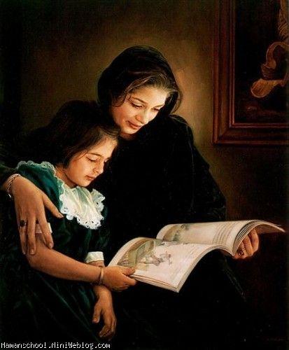 خاطره نوشت مادرانه 5؛ امتحان سخت