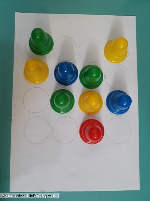 زنگ بازی؛ سودوکو، یک بازی فکری ساده