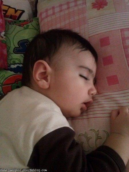 خواب نی نی ناز لالایی