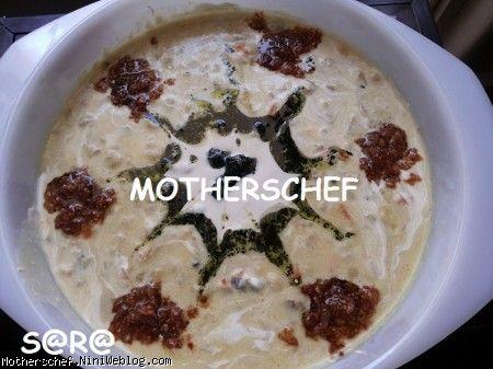 سوپ کشک 2