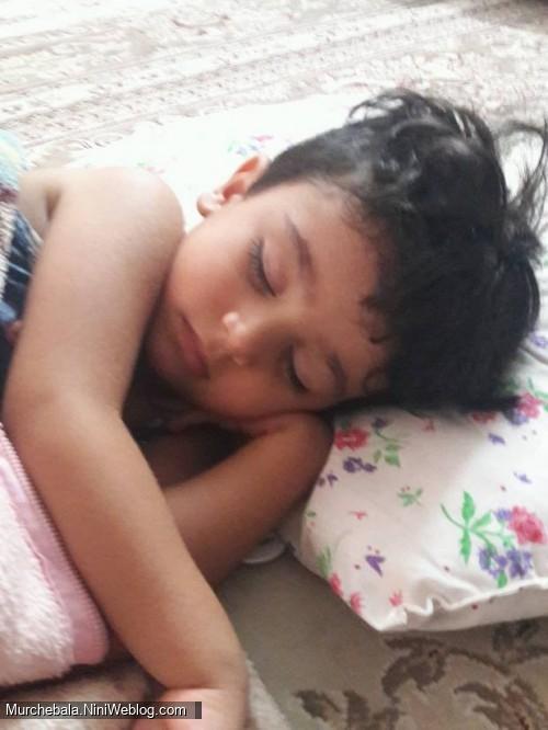 خواب کودکانه
