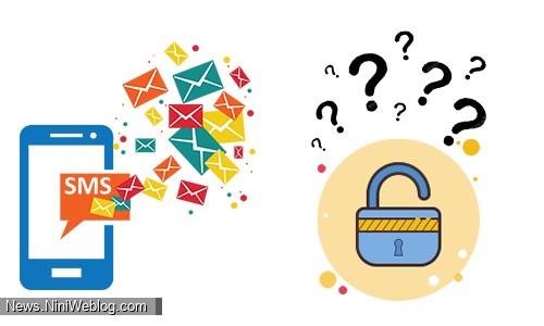در صورت فراموشی رمز عبور وبلاگتان، آن را به کمک شماره همراه خود بازیابی کنید