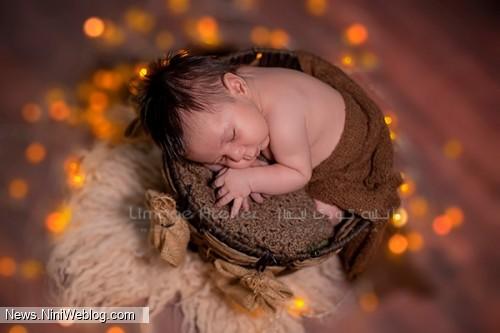 آتلیه کودک و بارداری لیماژ