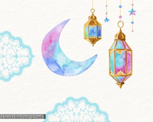 ماه رمضان، فرصت تازه شدن ...