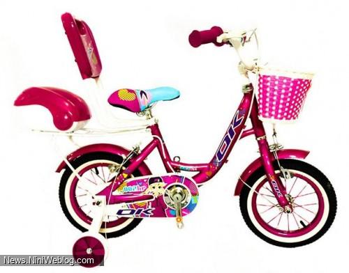 بهترین برند دوچرخه بچه گانه