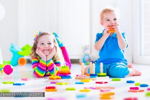 خرید انواع اسباب بازی و اسلایم برای کودکان از فروشگاه بلو اسلایم