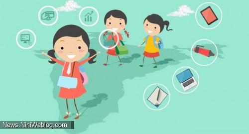 شغل کودکان در آینده