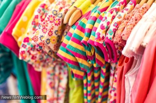نکات طلایی خرید آنلاین پوشاک کودکان و نوزادان