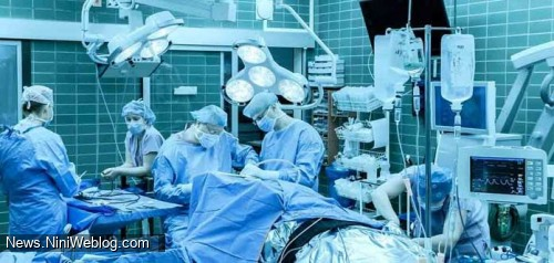 آشنایی با یکی از متخصصان بنام در زمینه جراحی های عمومی