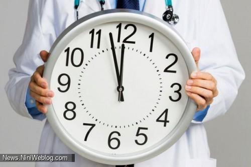 چگونه می توانیم از سایت های رزرو نوبت دکتر استفاده نماییم؟