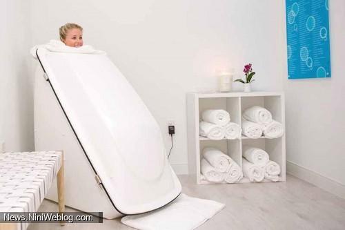 سونای اوزون (ozone sauna)