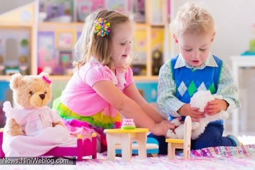 خرید اسباب بازیهای دخترانه و پسرانه از سایت ویززززز
