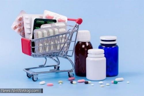 خرید اینترنتی دارو از داروخانه آنلاین