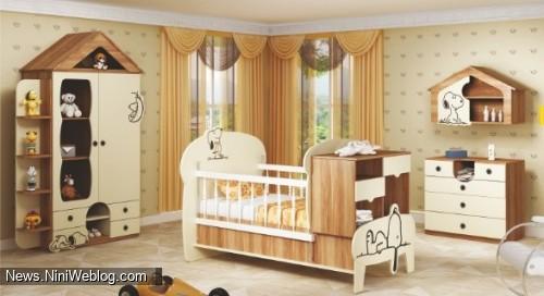 چگونه تخت نوزاد خود را انتخاب کنیم؟