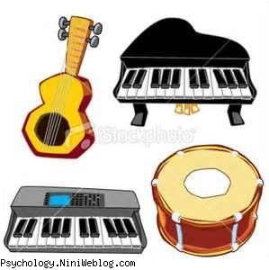 پرسش و پاسخ(آیا فرزند شما آماده فراگیری موسیقی است؟)