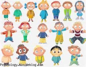 عوامل موثر دربازی کودک