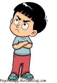 کودکان گیرندههای بسیار قوی دارند و اضطراب به سهولت به آنها انتقال داده میشود