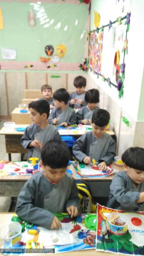 عکسهای مدرسه