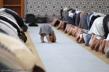 مهمون کوچولوی خدا 4 (جذاب کردن ماه رمضان برای کودکان)