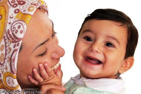 تجربیات مادرانه 5 (یک مامان خوب چه کارهایی باید انجام بدهد؟(32 نکته ی کاربردی))