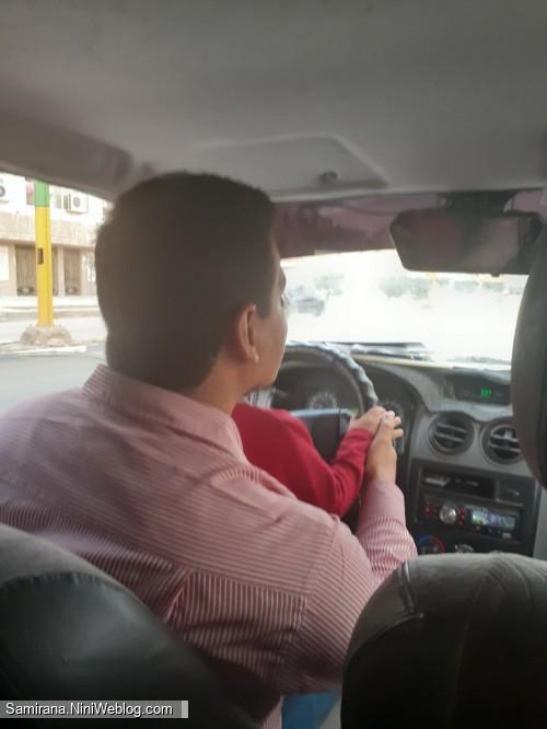 عشق رانندگی