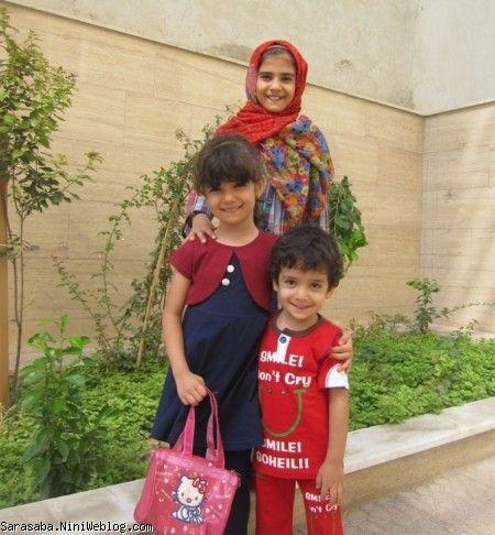 عکسهای روز عید فطر