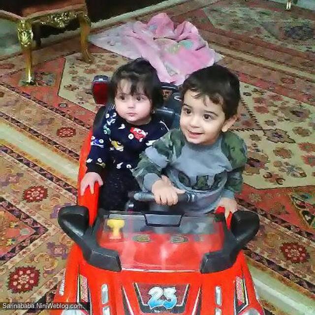 محمد صدرا و النا